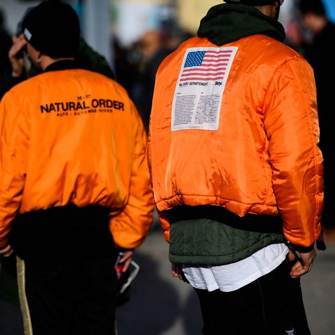 Galeria De Fotos Street Style O Estilo Dos Homens Da Pitti Uomo Foto 28 Not Cias Ffw