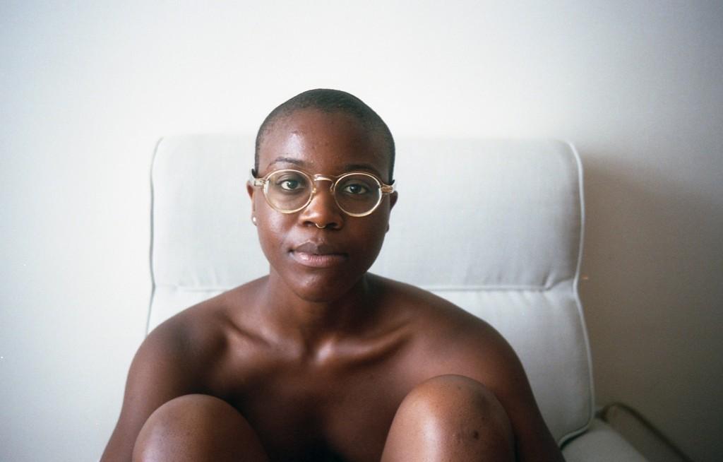 Flavielle, 20 anos ©Cassandra Cacheiro/Reprodução