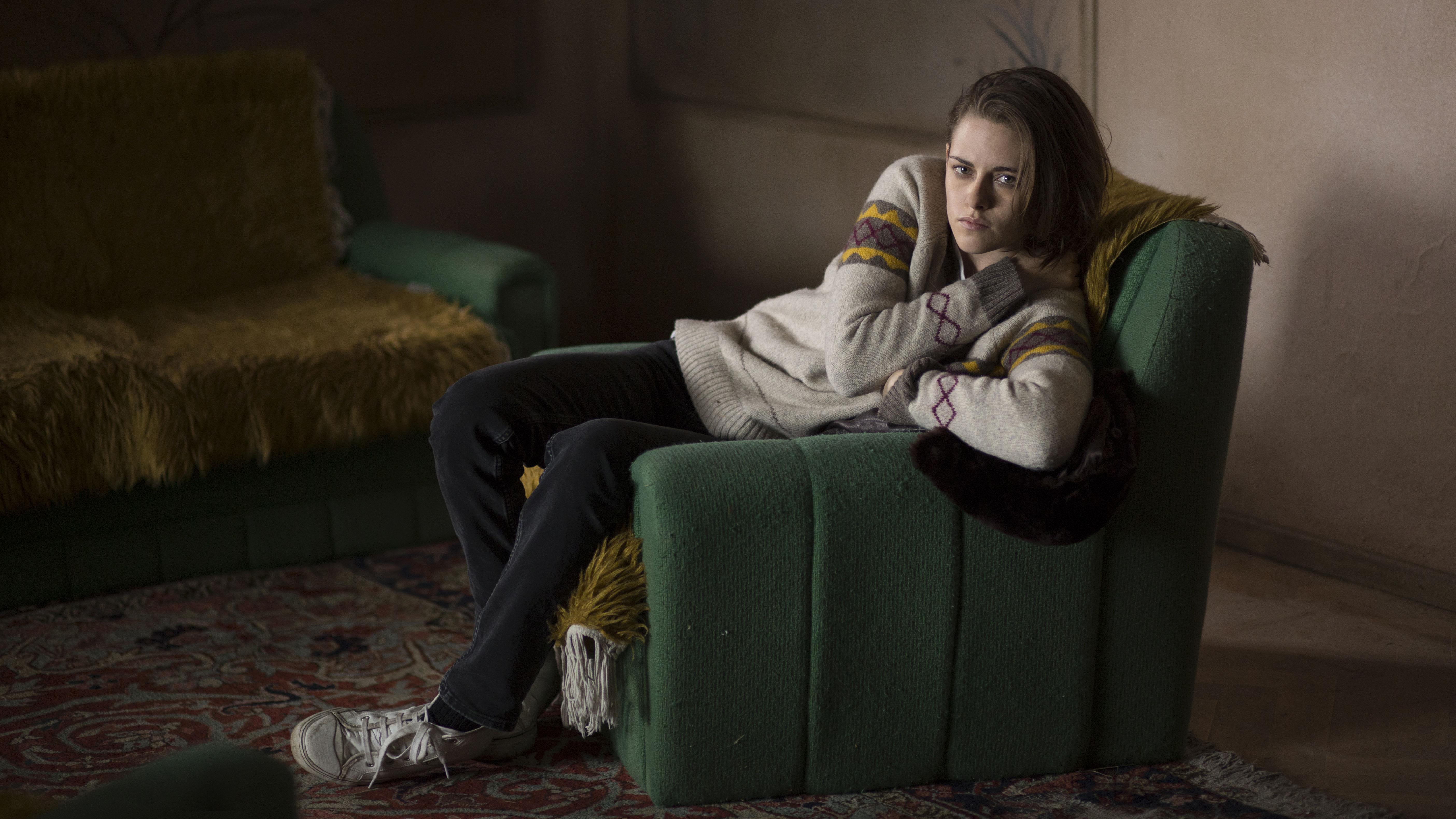 Kristen Stewart como Maureen ©Cortesia Imovision