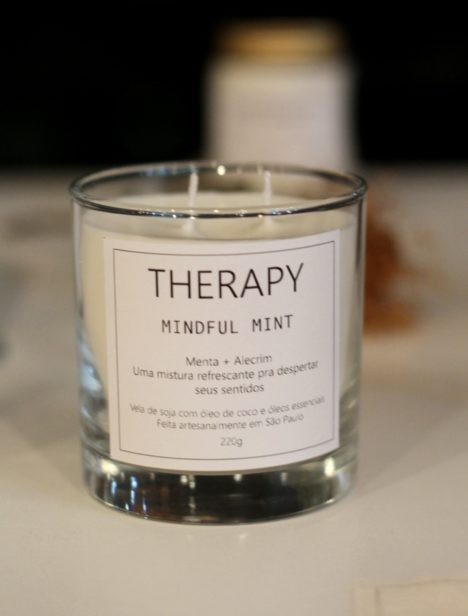 Vela Therapy, R$118,00