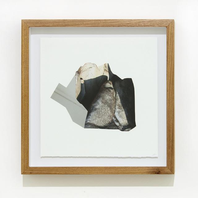 Sem Título, de Gisele Camargo - Central Galeria ©Cortesia