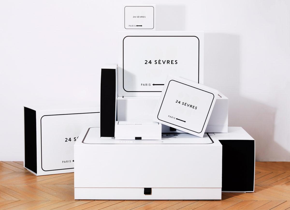 7761fc2a2a LVMH lança o 24 Sèvres, e-commerce com produtos de Louis Vuitton, Dior e  outras 148 marcas