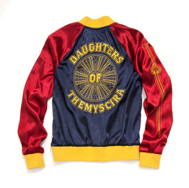 Bomber Hot Topic