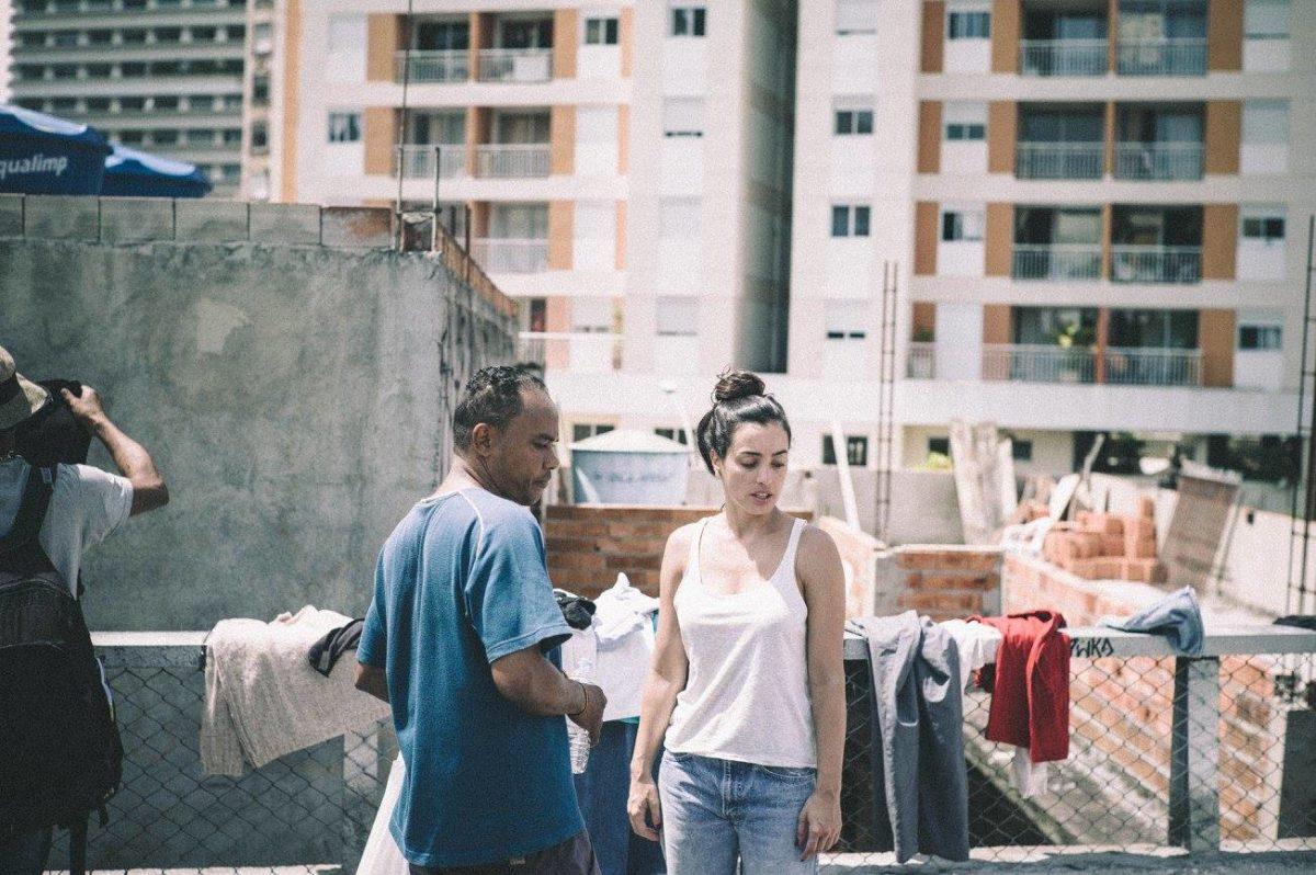 0dc758cfb7af Ser mais, ter menos: esse é o lema por trás do Projeto Gaveta, de moda  sustentável // Notícias // FFW