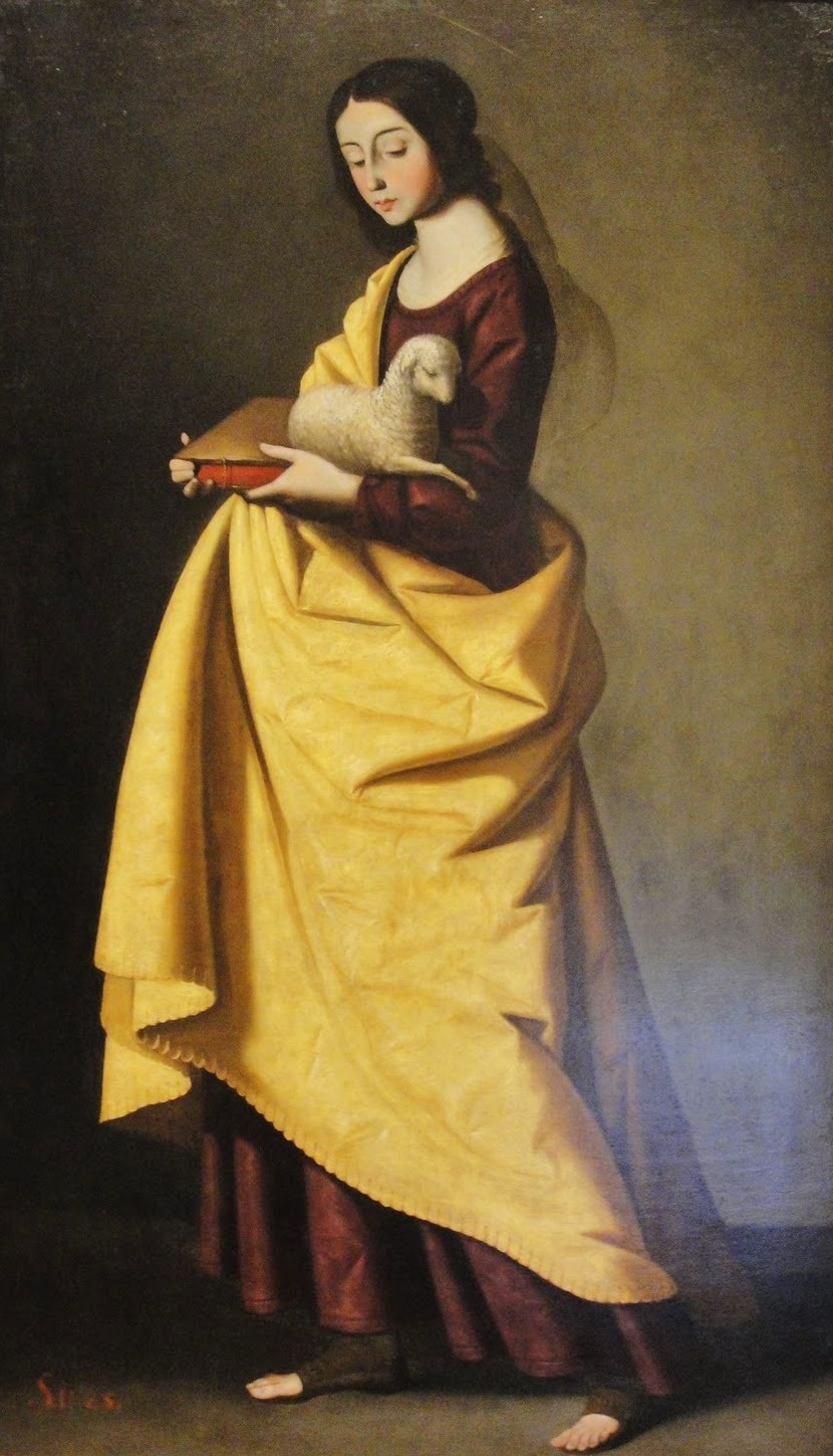 francisco-de-zurbaran-spanish-painter-1598-1664-saint-ines
