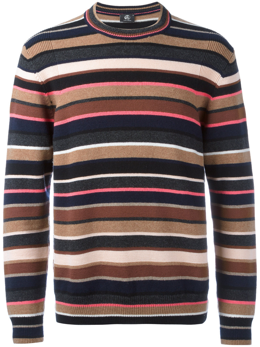 Suéter PS by Paul Smith, na Farfetch (R$450,00)
