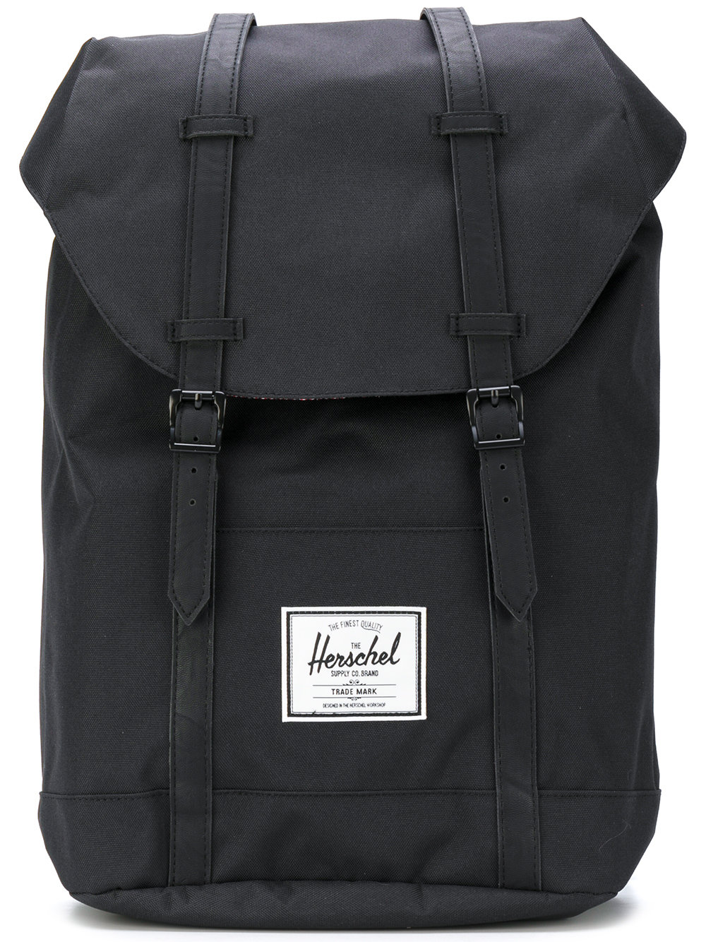 Mochila Herschel Supply Co., na Farfetch (R$660,00)