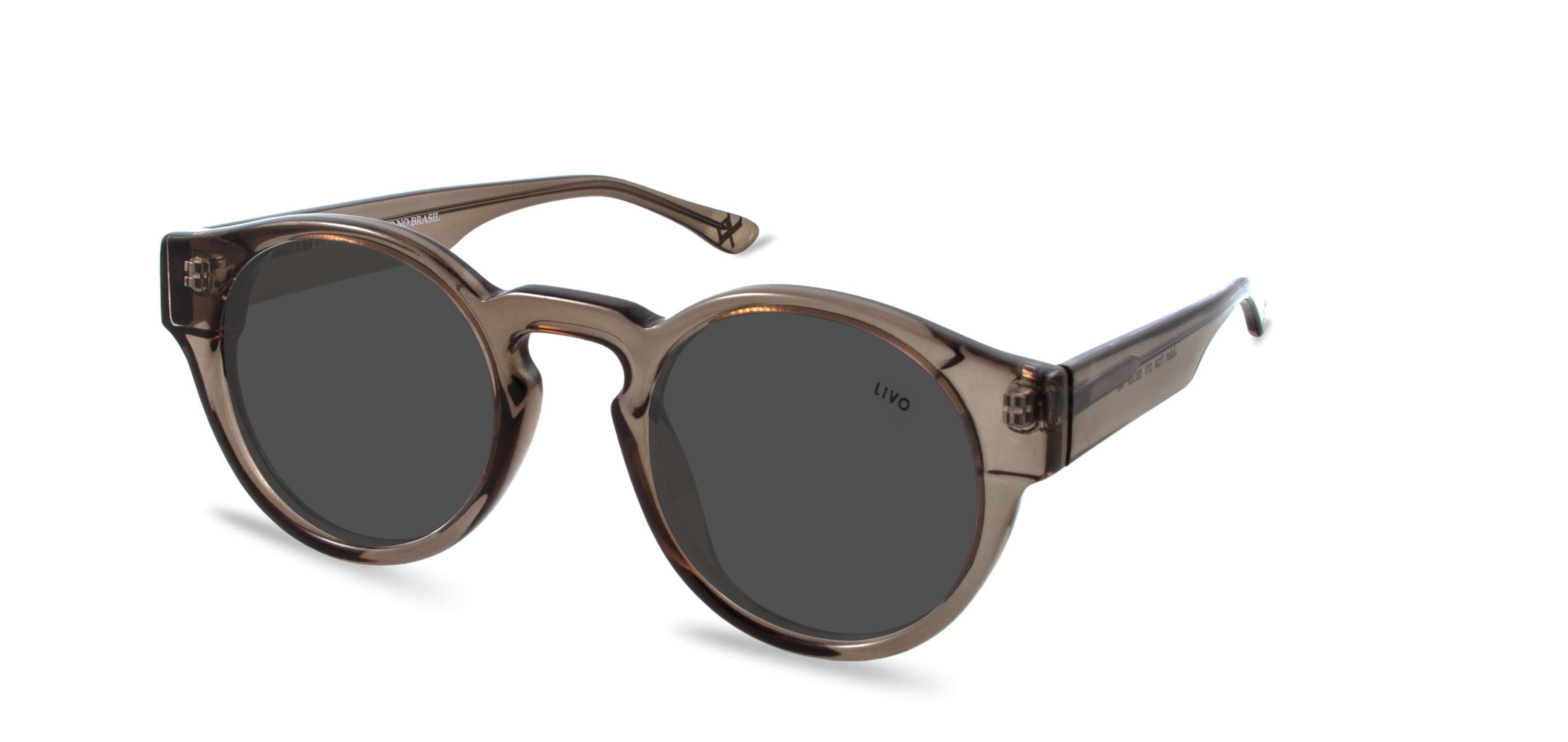 Óculos de sol Jules, da Livo Eyewear (R$399,00)
