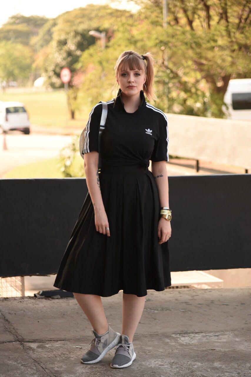 Galeria de Fotos Streetstyle FFW x Adidas  o look dos convidados do SPFW  N44    Foto 22    Notícias    FFW 02bca95de4