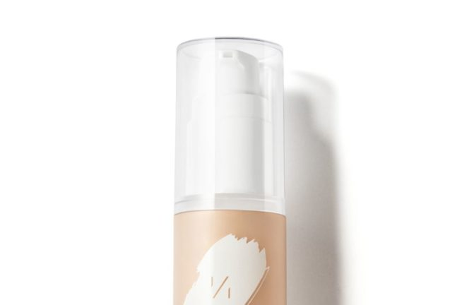 BASE GLOW SHEER LIGHT (US$ 42)