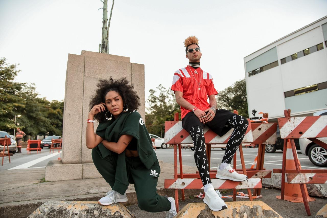 Galeria de Fotos Streetstyle FFW x Adidas  o look dos convidados do SPFW  N44    Foto 39    Notícias    FFW e86971fe8e