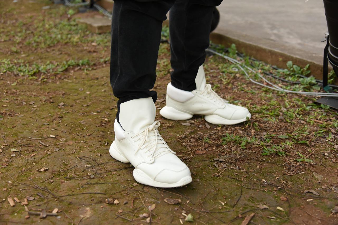 Galeria de Fotos Streetstyle FFW x Adidas  o look dos convidados do SPFW  N44    Foto 25    Notícias    FFW 28b7da42cd
