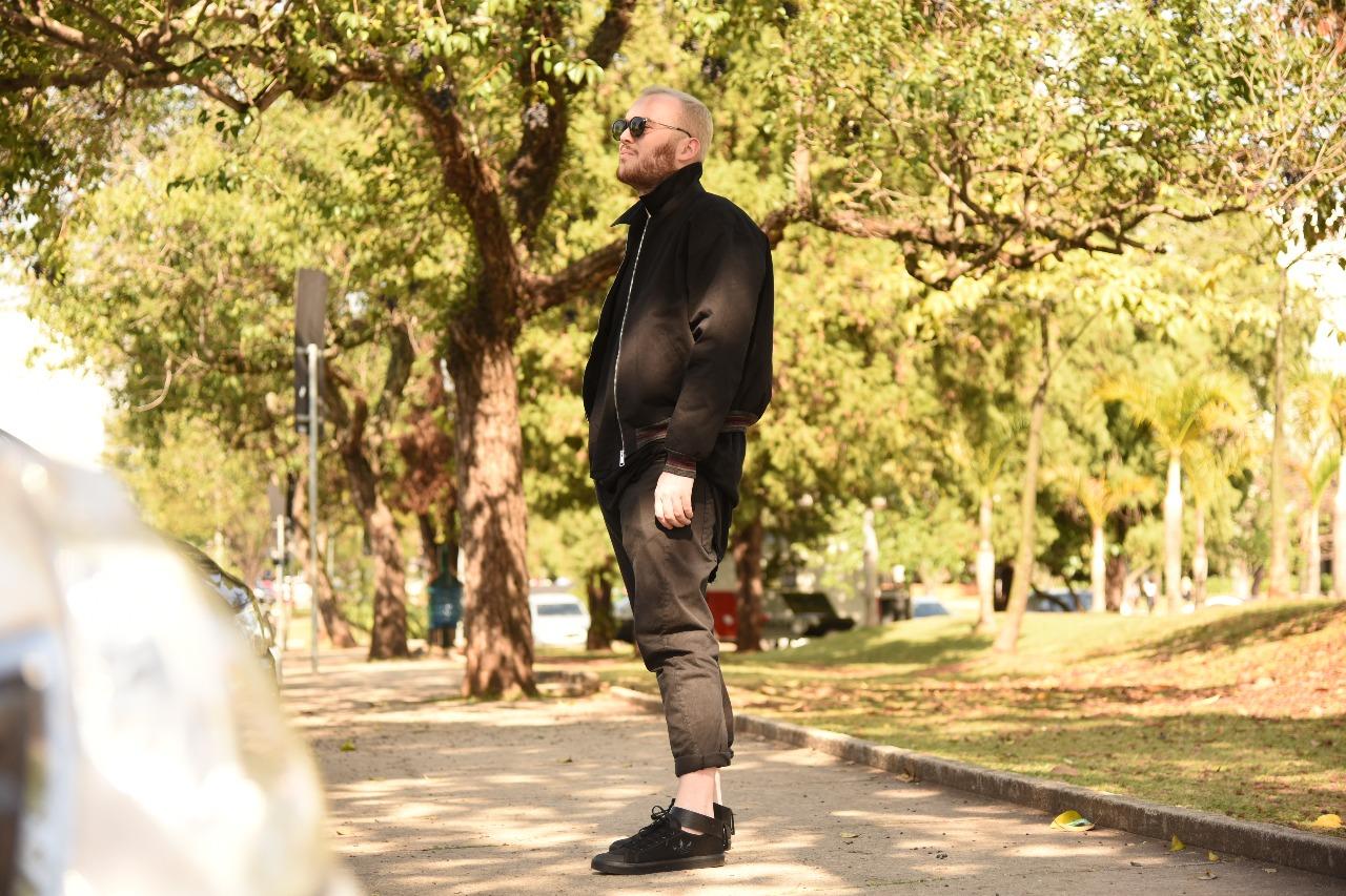 Galeria de Fotos Streetstyle FFW x Adidas  o look dos convidados do SPFW  N44    Foto 43    Notícias    FFW 1acbd8a4e6