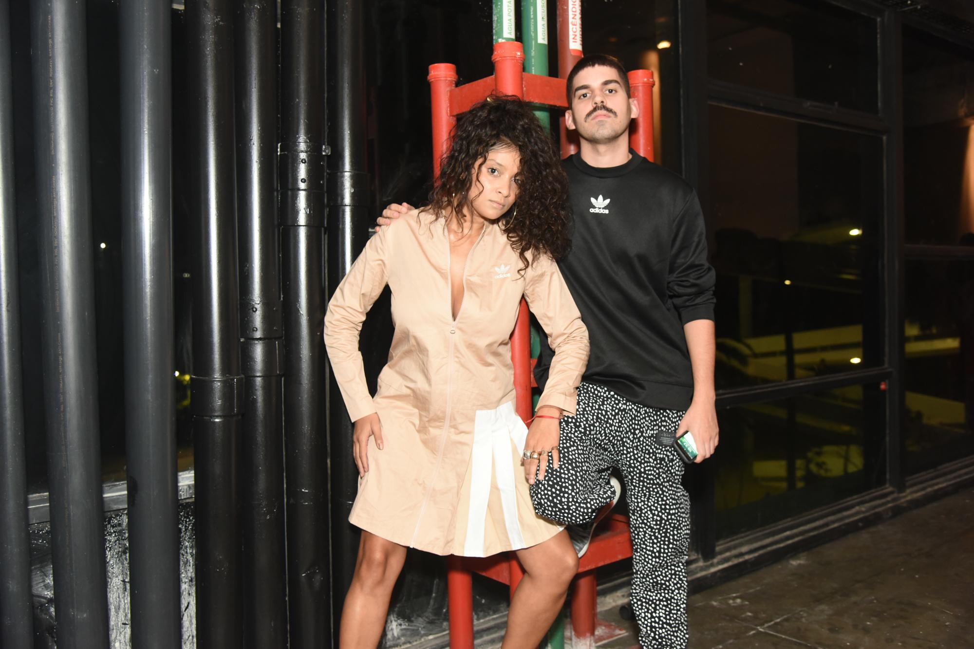Galeria de Fotos Streetstyle FFW x Adidas  o look dos convidados do SPFW  N44    Foto 17    Notícias    FFW 975924d3d0
