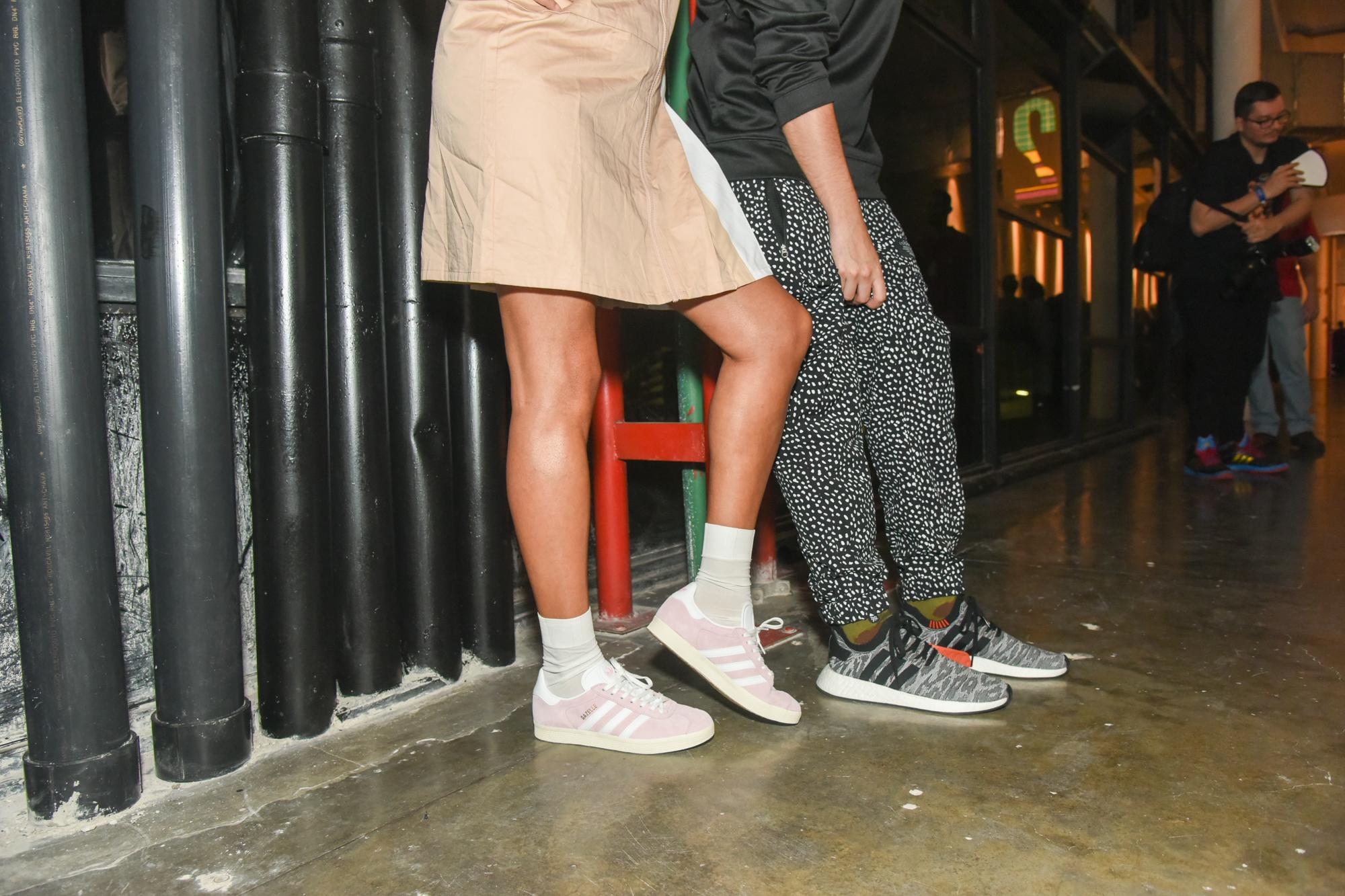 Galeria de Fotos Streetstyle FFW x Adidas  o look dos convidados do SPFW  N44    Foto 19    Notícias    FFW 6eab4fb101