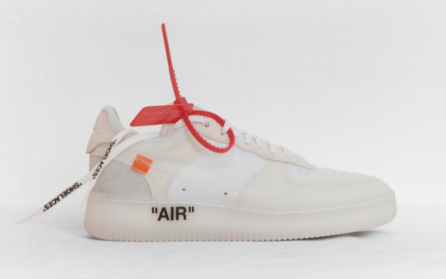 c79b5e61f99 Nike x Virgil Abloh  veja todos os modelos da linha mais esperada do ...