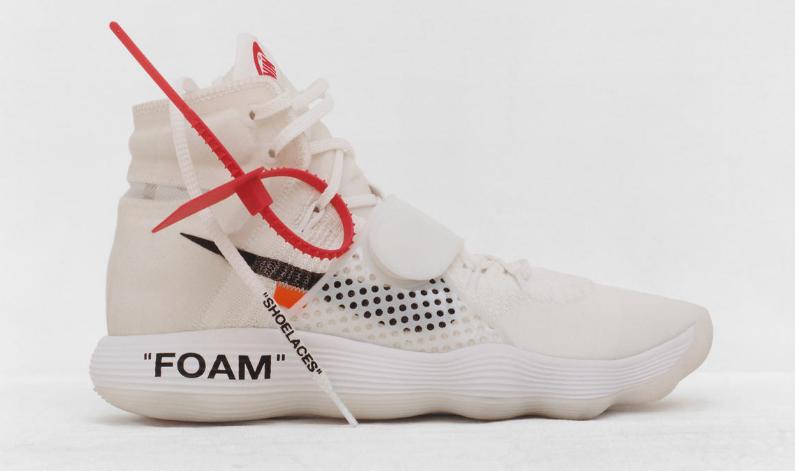 869291cbe41 Nike x Virgil Abloh  veja todos os modelos da linha mais esperada do ano     Notícias    FFW