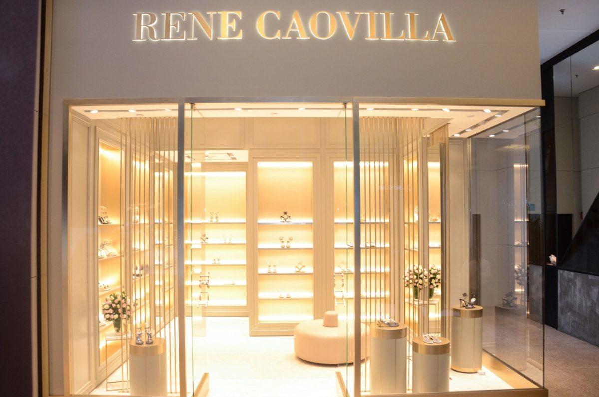 b0965e535a3a2 CEO e diretor criativo da italiana René Caovilla, Edoardo Caovilla ...