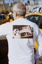 Helmut Lang Taxi Project | Photography Alex Lee