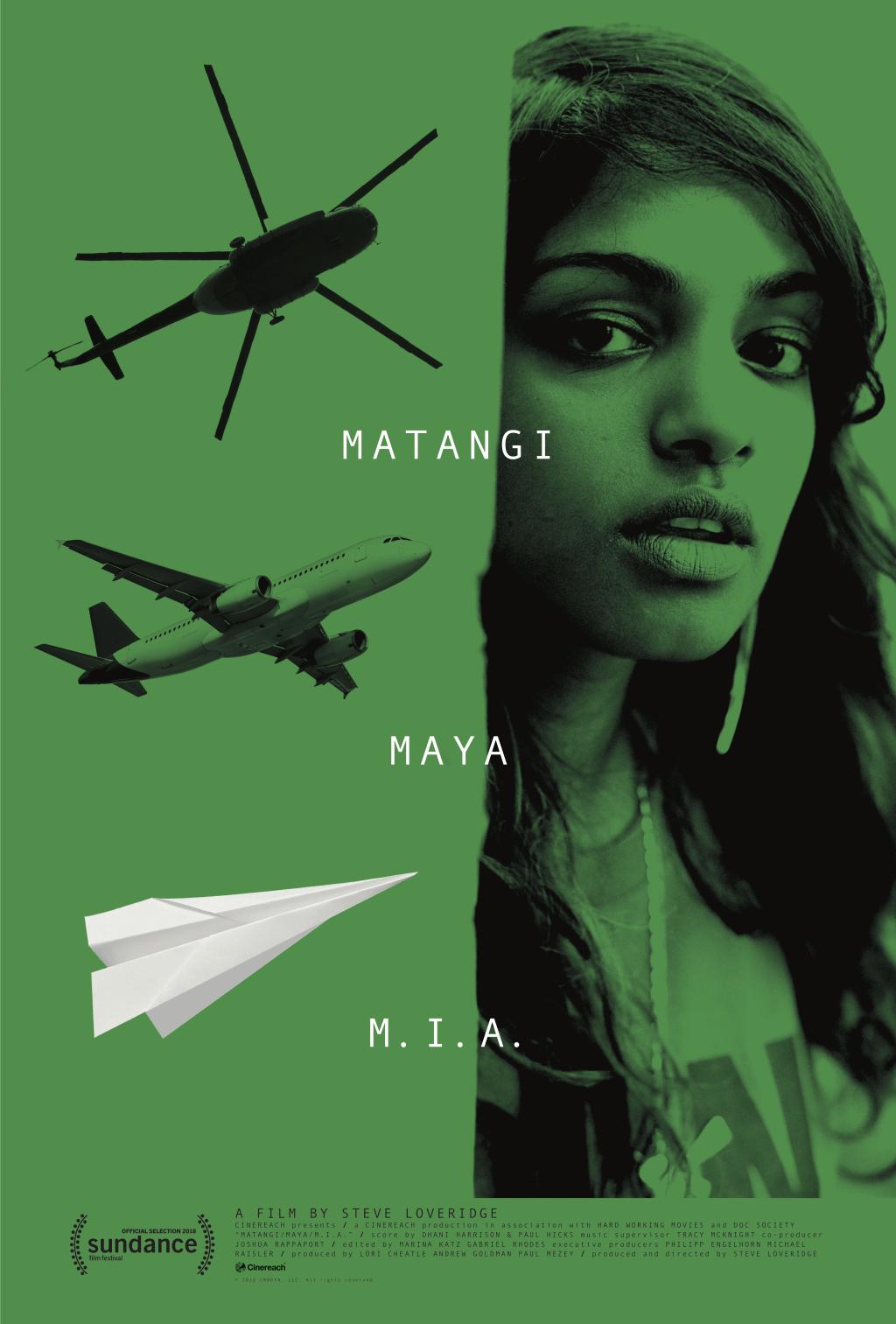 poster do documentário