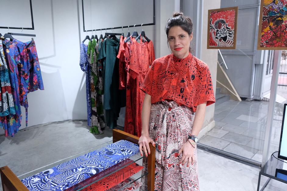 40a1fbe7292a3 Rita Comparato fala sobre seu novo momento com a marca Irrita e loja ...