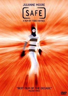Julianne Moore no filme Safe, de Todd Haynes / Reprodução