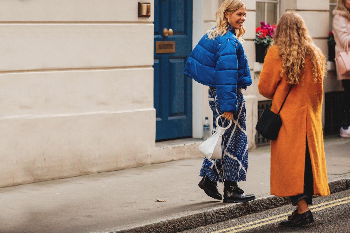 Galeria de Fotos London Fashion Week: confira 80 looks do ...