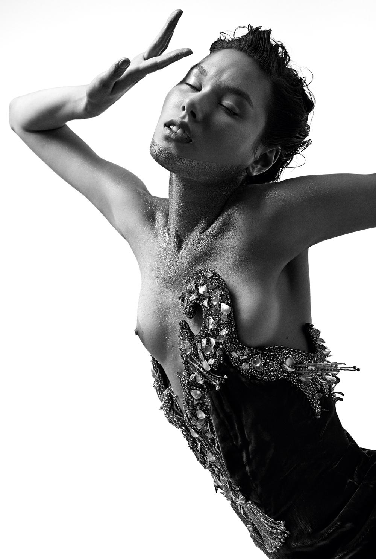 Foto: Gui Paganini / Styling: Pedro Sales