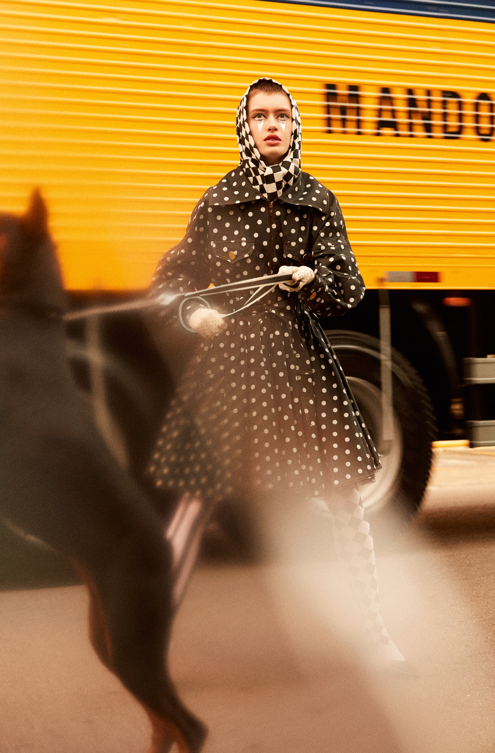 Foto: Mariana Maltoni / Styling: Daniel Ueda
