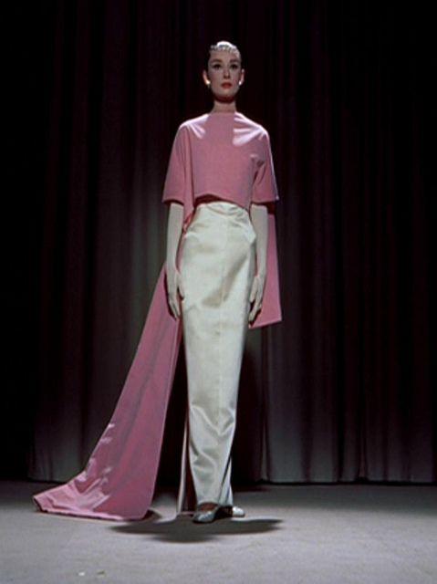 Audrey Hepburn / Reprodução