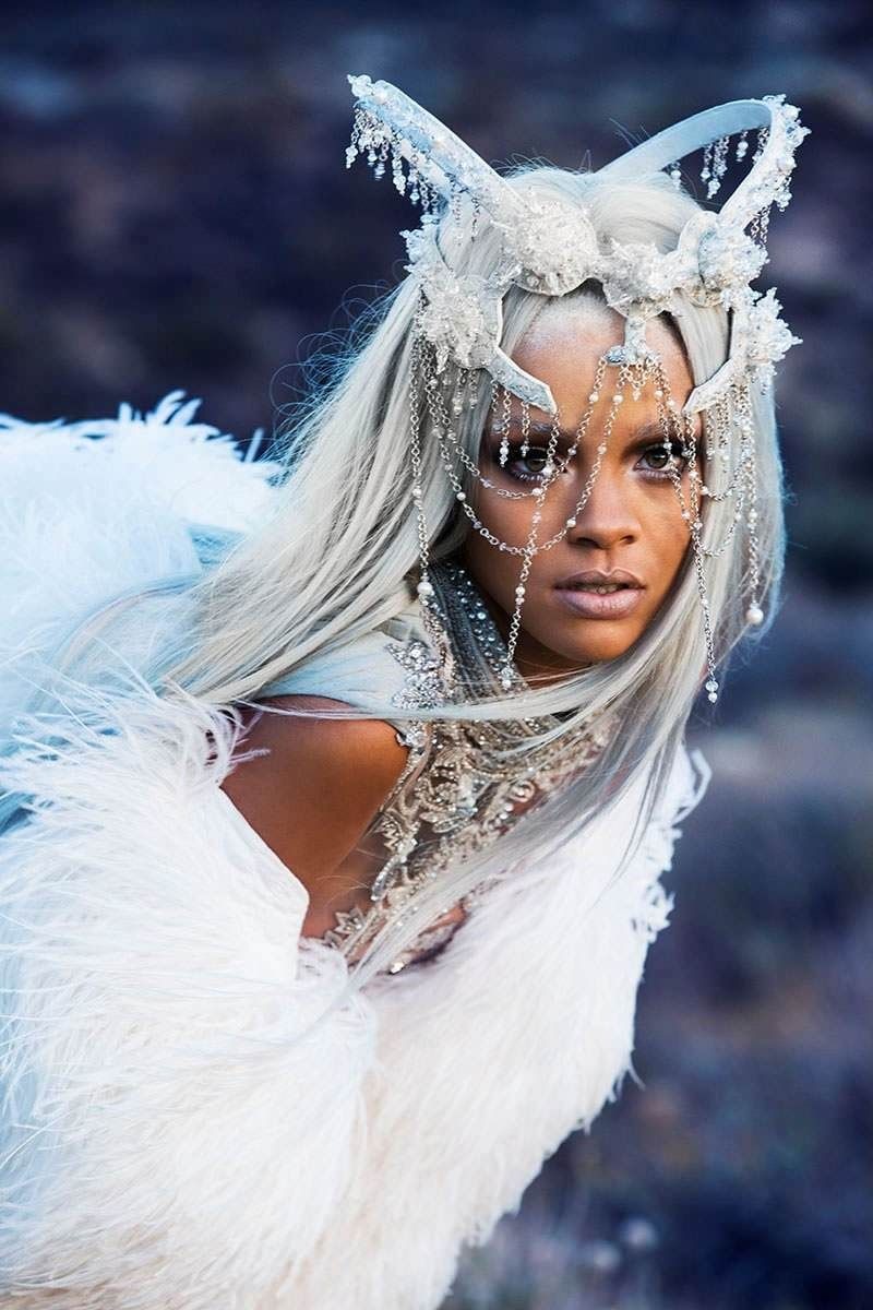 Rihanna © Reprodução