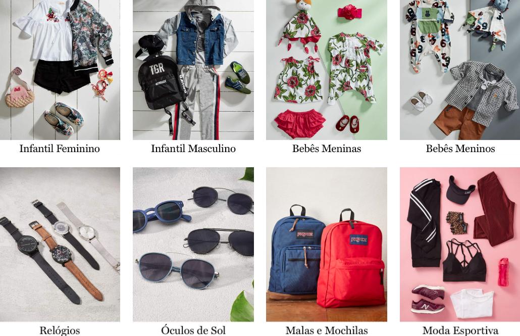 cc6a8c5f8a20 Com mais de 300 mil novos produtos, Amazon inicia venda de marcas de ...