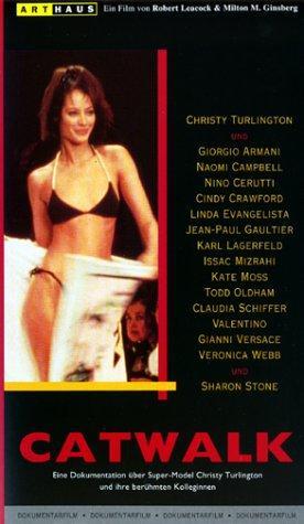 a capa da VHS do filme