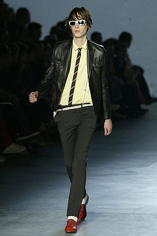 Dior Homme Verão 2006 / Cortesia