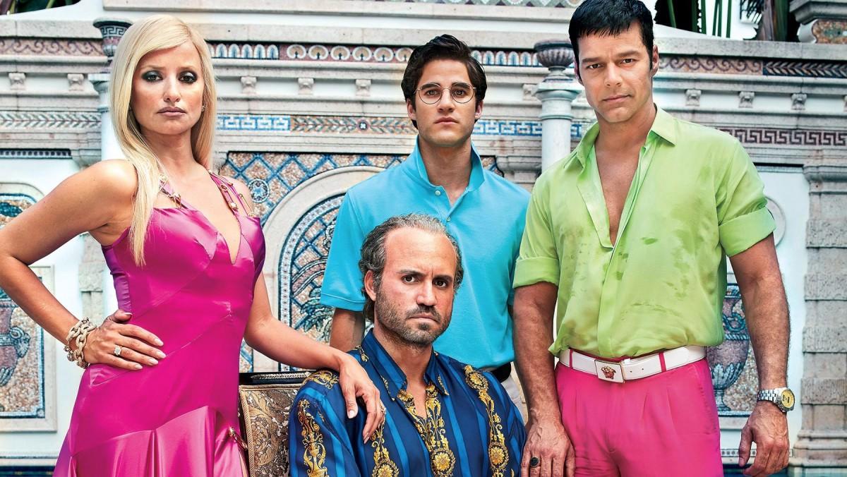 Penelope Cruz e Ricky Martin no elenco da série / Reprodução