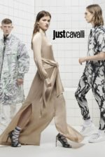 Just Cavalli. Fotos: Theo Sion