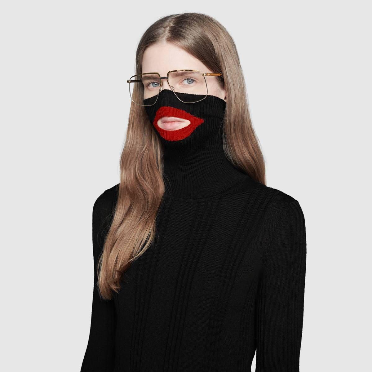 Peça da Gucci / Reprodução