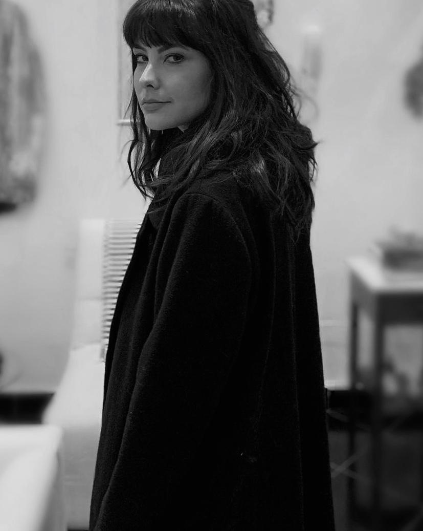 Rafaella Caniello / Cortesia