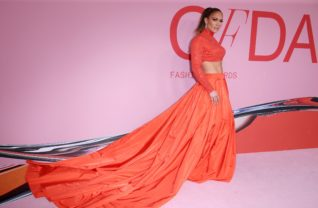 2019 CFDA Awards: Behind-the-Scenes Moments You May Have Missed