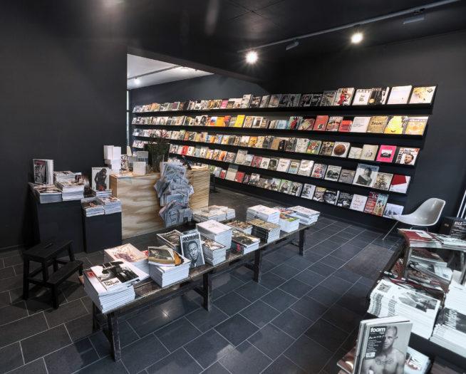 a libraria do you read me em berlim