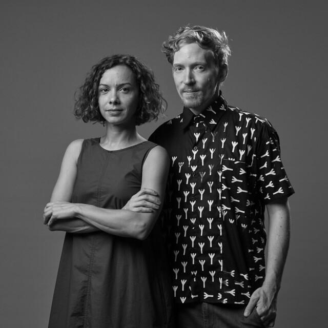 Bárbara Wagner & Benjamin de Burca / Cortesia SP-Foto