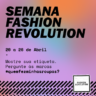 Cortesia Fashion Revolution