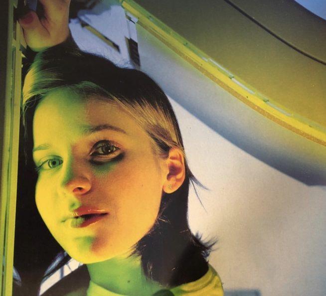 a stylist rita lazarotti. foto: cortesia