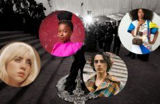 os co-hosts do met gala este ano: billie eilish, amanda gorman, Timothée Chalamet e Naomi Osaka