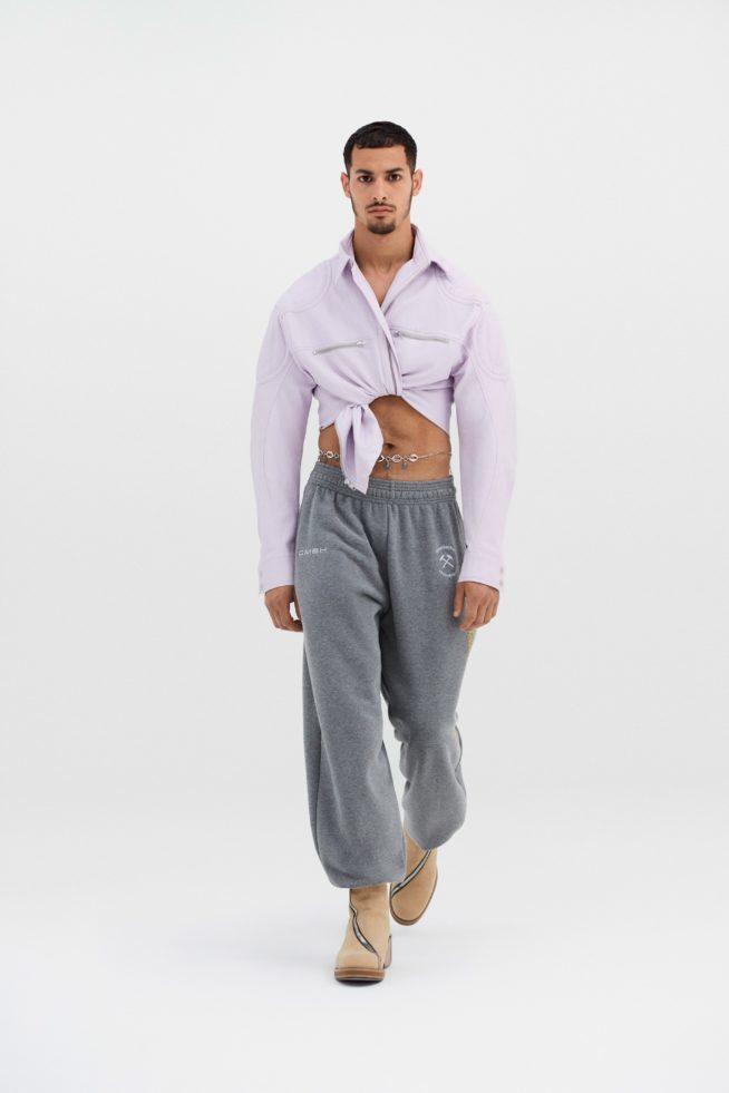 GmbH Menswear SS22