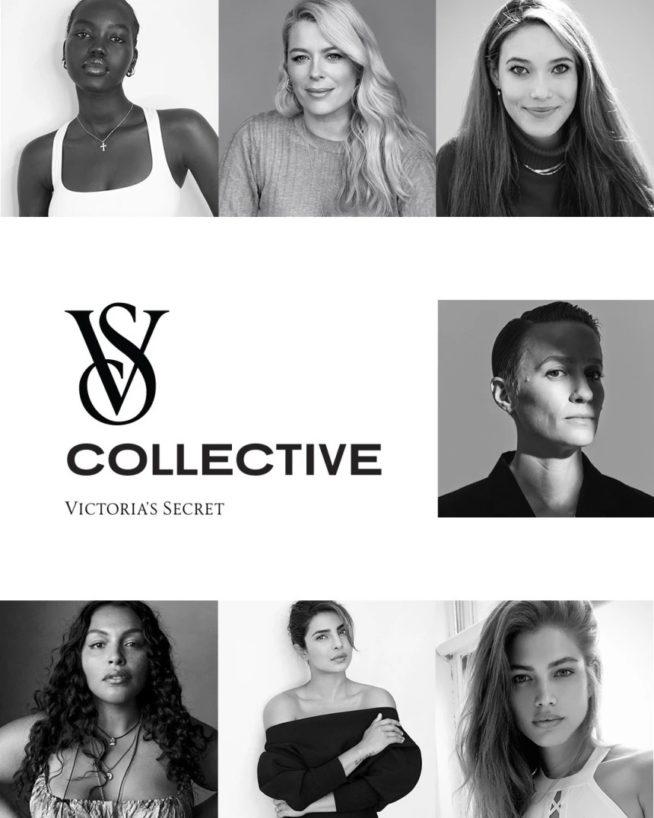VS Collective | Cortesia Victoria's Secret