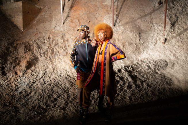 Berimbau Brasil   Foto: Camila Svenson e Ulisses Nogueira
