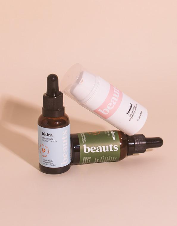 Beauts / Reprodução