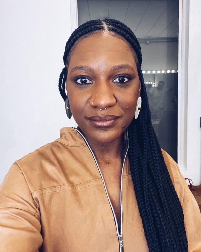 Luanda Vieira, expert em Beauté | Reprodução Instagram