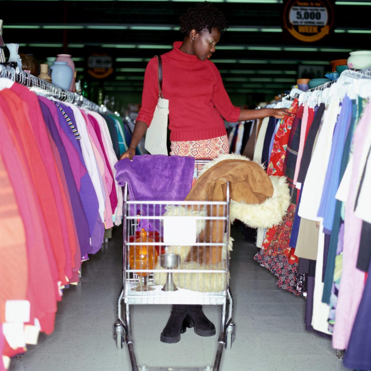 thrift-store-shopping